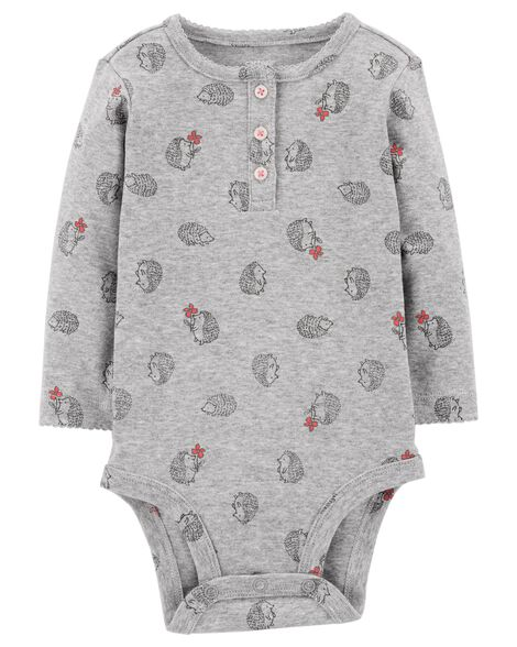 Display product reviews for Hedgehog Collectible Bodysuit