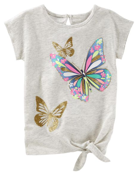 Display product reviews for Glitter Butterfly Tunic