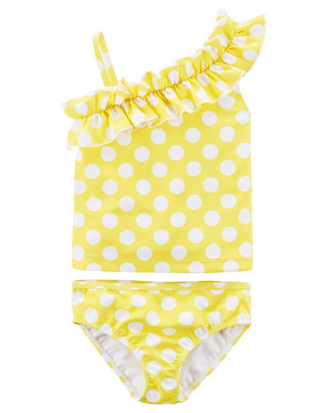 Display product reviews for Carter's Polka Dot Swimsuit