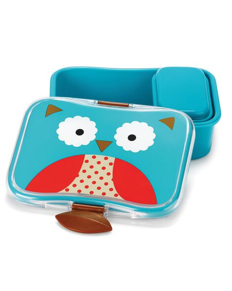 Display product reviews for Zoo Little Kid Lunch Kit