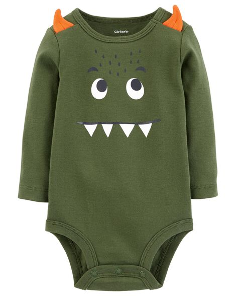 Display product reviews for Monster Collectible Bodysuit