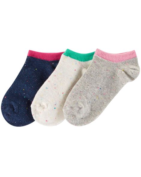 Display product reviews for 3-Pack Ankle Socks