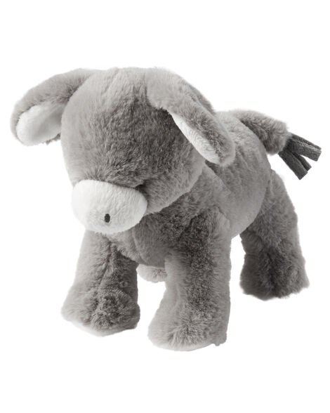 Display product reviews for Donkey Plush