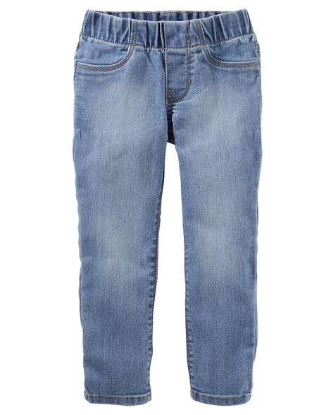 Display product reviews for Pull-On Jeggings - Winchester Wash