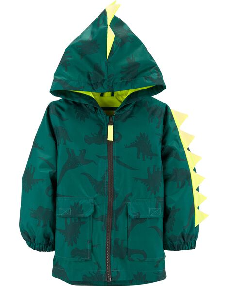 Display product reviews for Dinosaur Raincoat