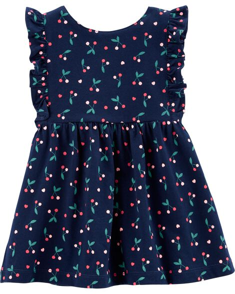 bb20f81064c86 Baby Girl Dresses & Rompers | Carter's | Free Shipping