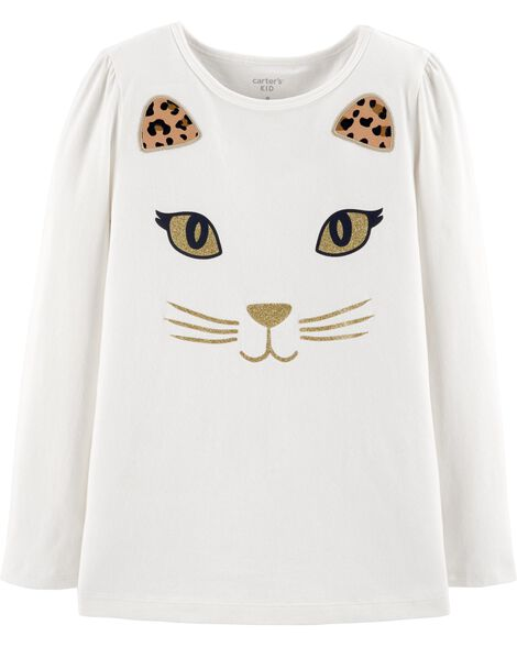 Display product reviews for Cat Stretch Tee
