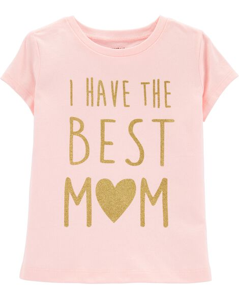 3a5f4ba6 Display product reviews for Glitter Best Mom Jersey Tee