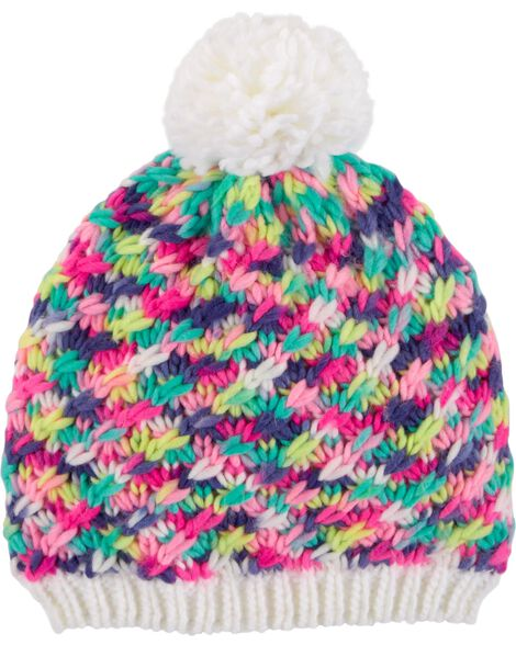 Display product reviews for Pom Pom Hat