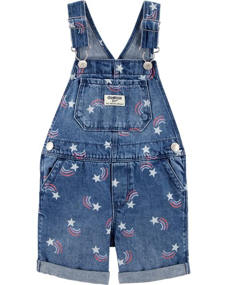 7dc40df5979 Display product reviews for Rainbow Star Denim Shortalls