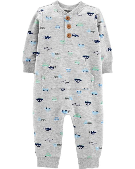 16a6c43ccd1f Baby Boy One-Piece Jumpsuits   Bodysuits