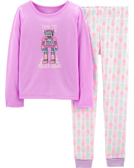 212c32c6beb1 Girls  Pajamas