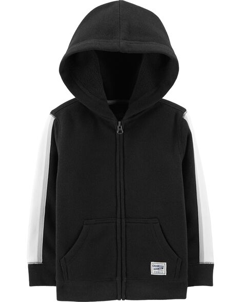 Display product reviews for Sweater Fleece Hoodie