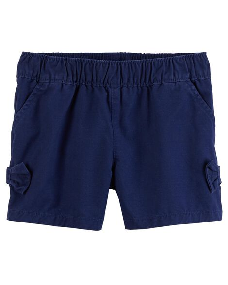 Display product reviews for Easy Pull-On Bow Shorts
