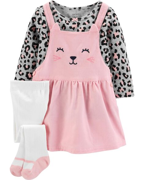 Display product reviews for 3-Piece Jumper Set