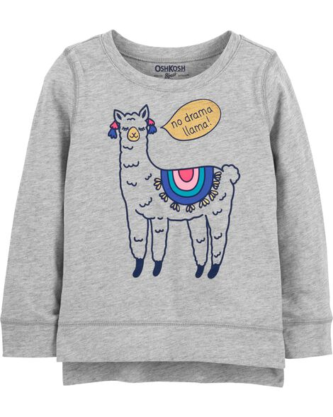 Display product reviews for Llama Pullover