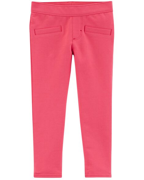 Display product reviews for French Terry Jeggings