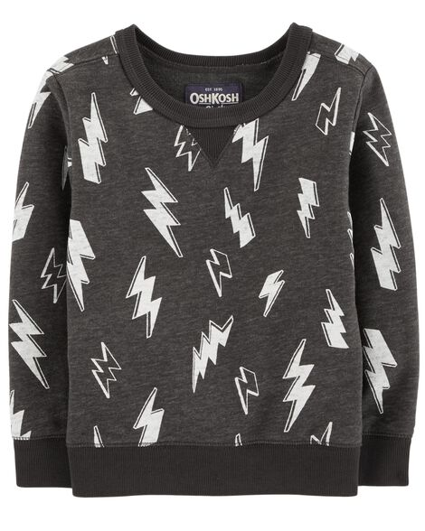 Display product reviews for Lightning Bolt Pullover