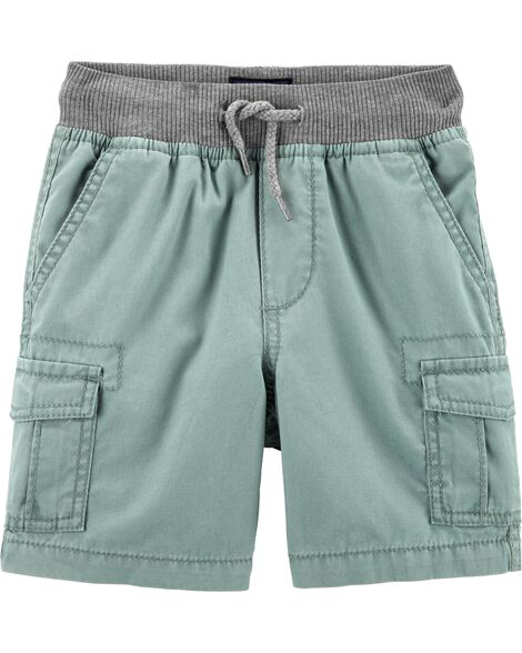 a4e984c3fe Display product reviews for Pull-On Cargo Shorts