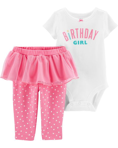 7fb982a8f Baby Girl Sets