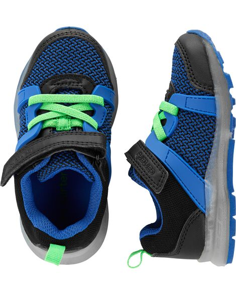 23589a30e405 Display product reviews for Carter s Light-Up Sneakers