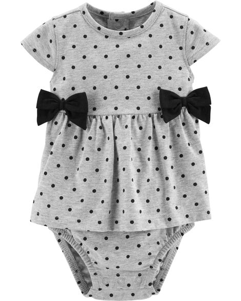 af6e359e50c Display product reviews for Polka Dot Jersey Sunsuit