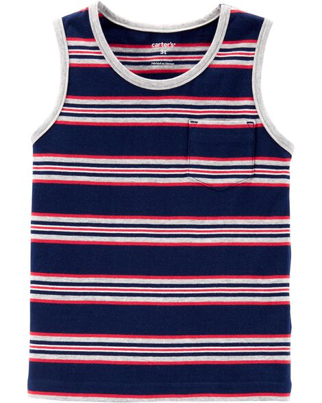 5c86f8c965801 Display product reviews for Striped Jersey Tank