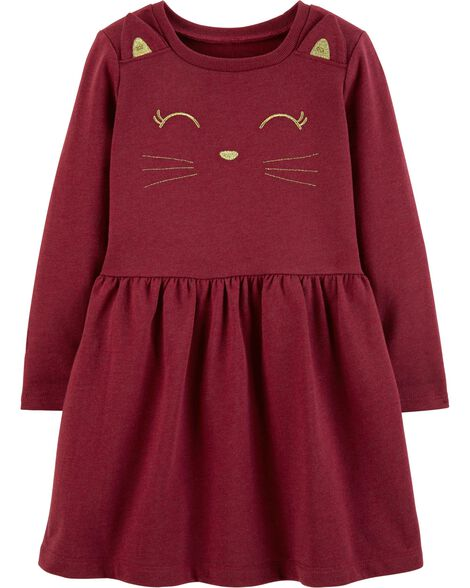 Display product reviews for Kitty Character Dress