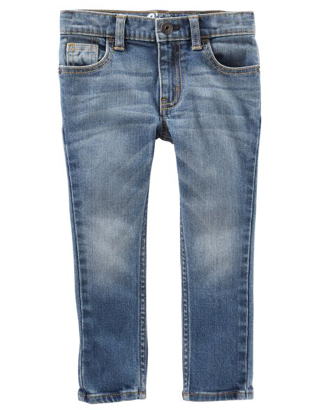 Display product reviews for Skinny Jeans - Indigo Bright Wash