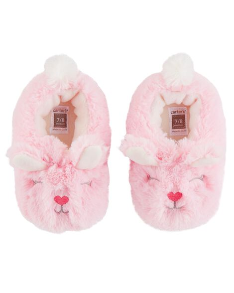 Display product reviews for Carter's Bunny Slippers