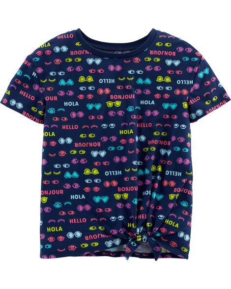 9810bc8b4bf5c8 Girls  Shirts   Tops (Sizes 4-14)