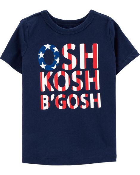 f013aed5c Display product reviews for OshKosh Originals Graphic Tee
