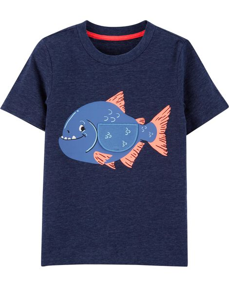 0a3d803b Toddler Boy Shirts, Big Brother Shirt for Toddlers   Carter's   Free ...