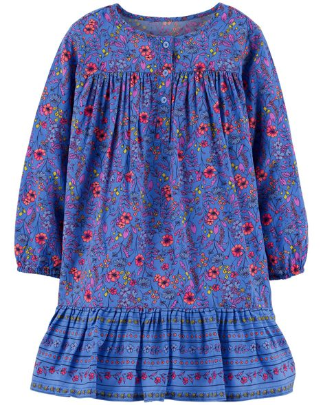 Display product reviews for Floral Dress
