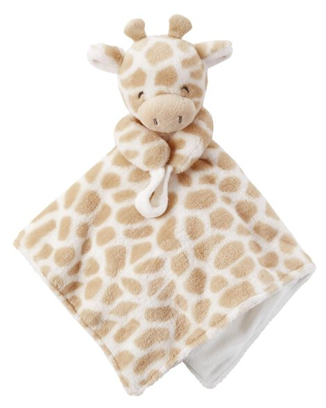 Display product reviews for Giraffe Security Blanket