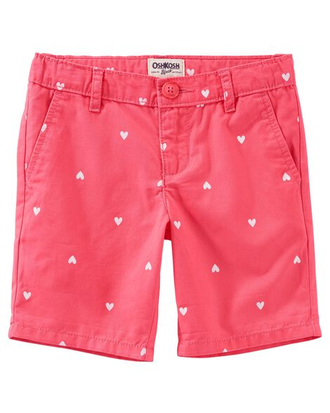 Display product reviews for Heart Uniform Shorts