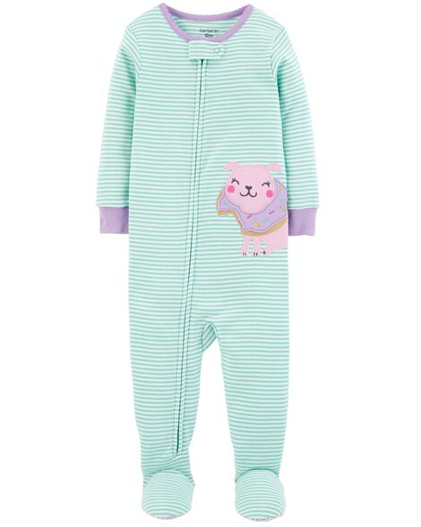 Display product reviews for 1-Piece Dog Snug Fit Cotton PJs