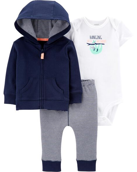 a2b37a5db Display product reviews for 3-Piece Little Jacket Set