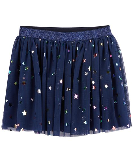 Display product reviews for Star Tulle Skirt