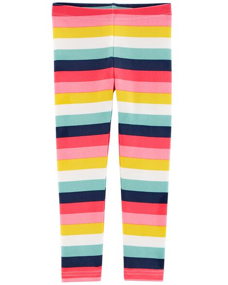 Display product reviews for Striped Leggings