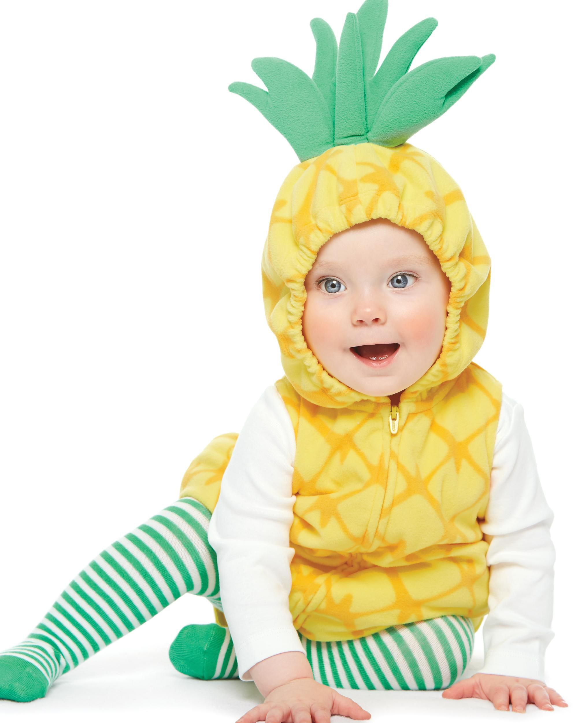 little pineapple halloween costume | carters
