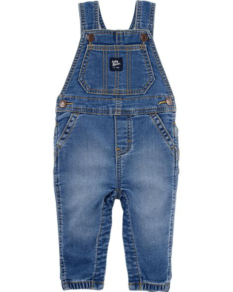 dc1689e37c Display product reviews for Knit Denim Overalls