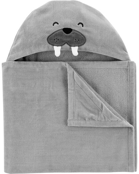 Display product reviews for Walrus Hooded Towel