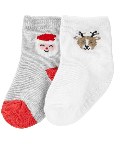 Display product reviews for 2-Pack Christmas Socks