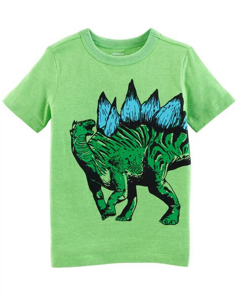 Display product reviews for OshKosh Originals Dinosaur Graphic Tee