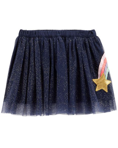 Display product reviews for Shooting Star Tulle Tutu Skirt
