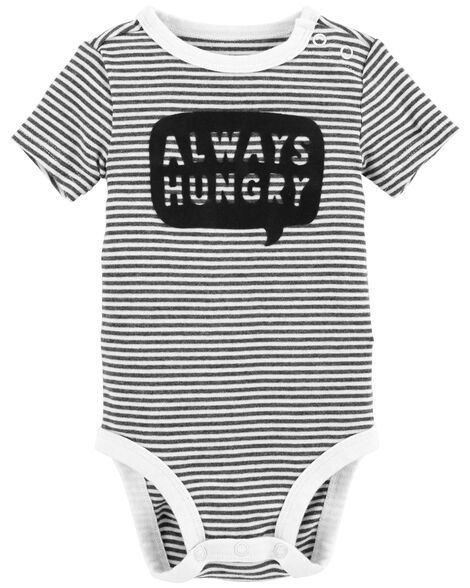 Display product reviews for Always Hungry Bodysuit