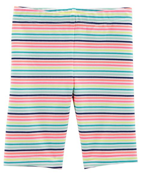 Display product reviews for Striped Tumbling Shorts