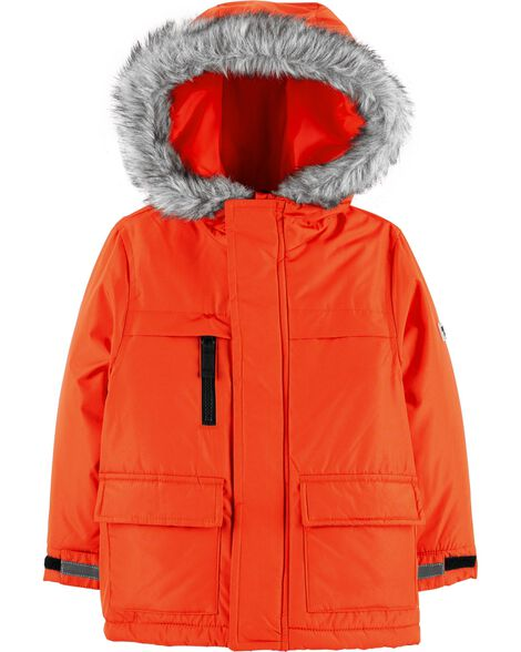 229ff9607 Toddler Boy Coats   Jackets