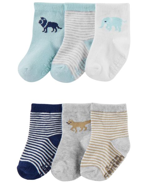 Display product reviews for 6-Pack Animal Booties